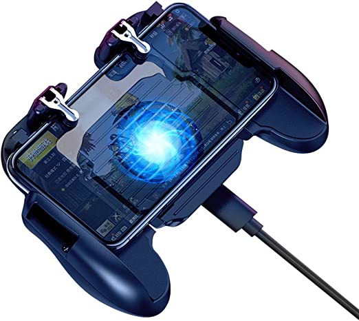 Happyhouse009 H5 - Mando de Control de Agarre para teléfono móvil ...