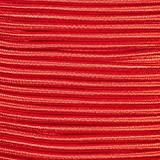 500ft Marine Masters 1/4'' Red Bungee Shock Cord