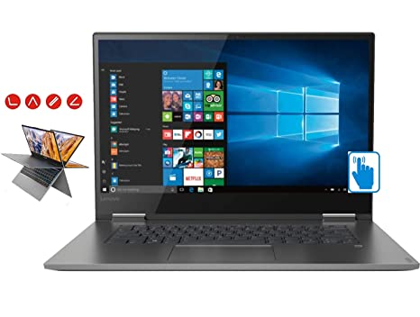 Amazon.com: Lenovo Yoga 730 15.6