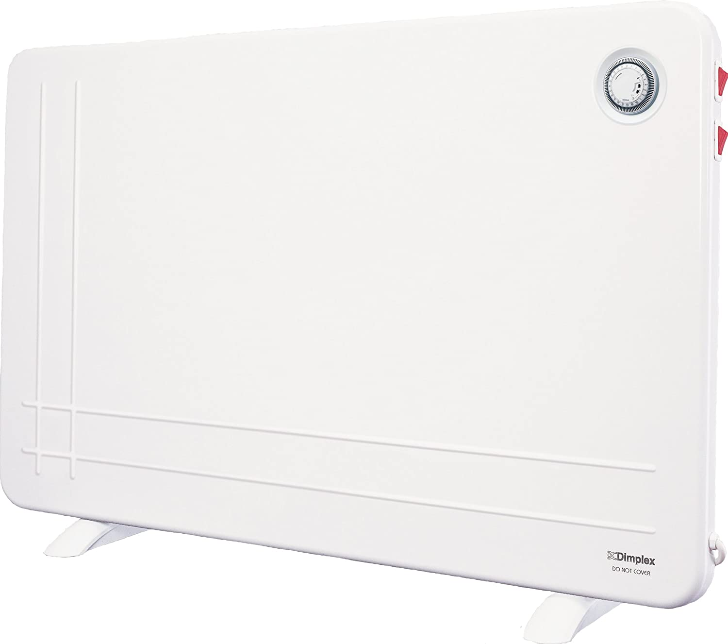 Dimplex 400 W Low Wattage Electric Panel Heater DXLWP400 Heating Products Oil Filled Heaters heating panel