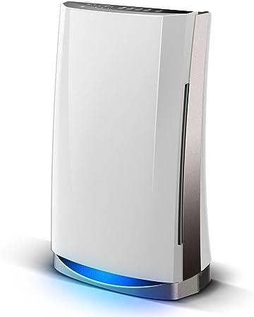 mfresh plug-in filtro ajustable – Purificador de aire: Amazon.es ...