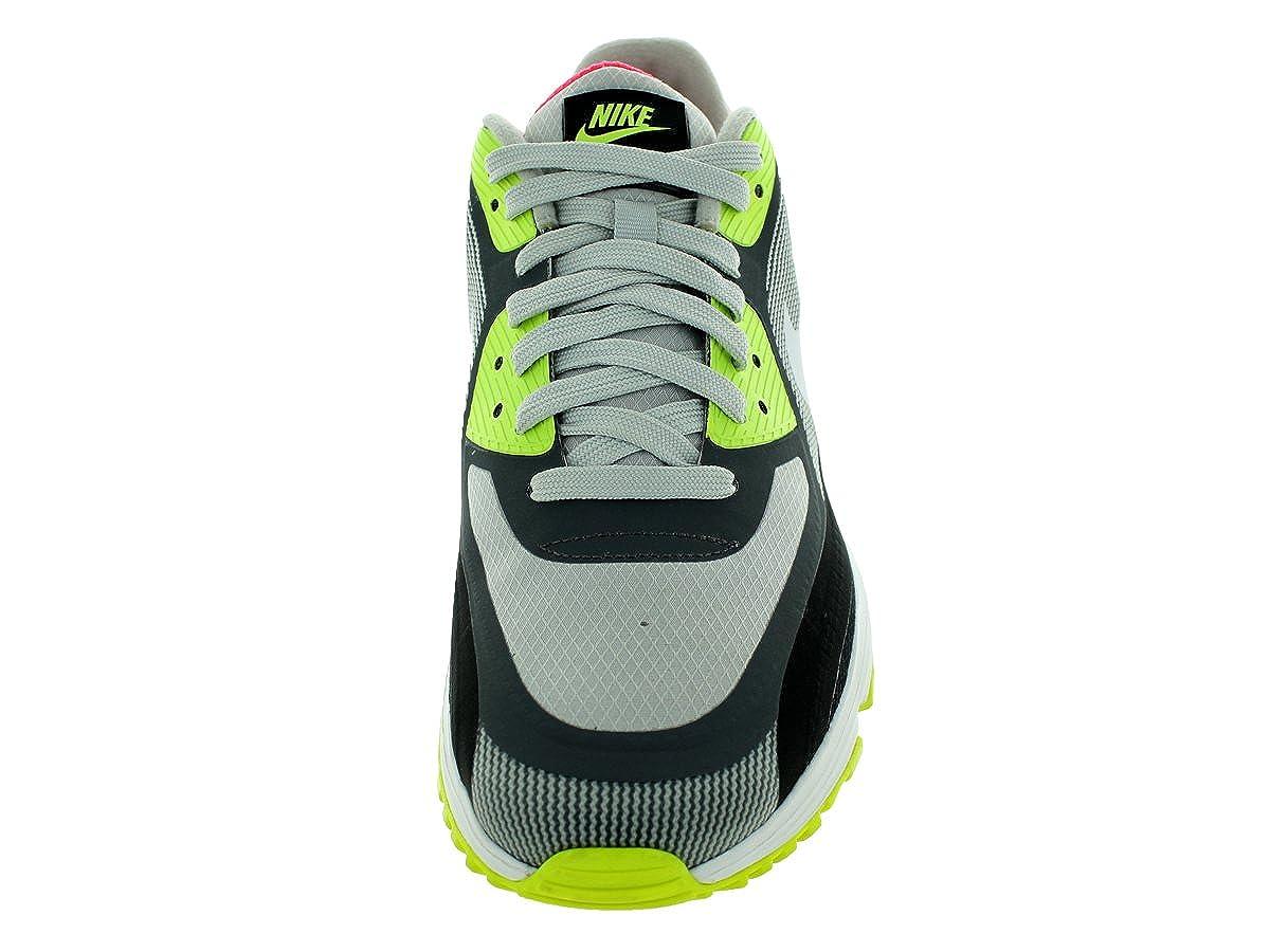 more photos bf0b7 6d80b Amazon.com   Nike Air Max Lunar90 WR Mens Running Shoes   Running