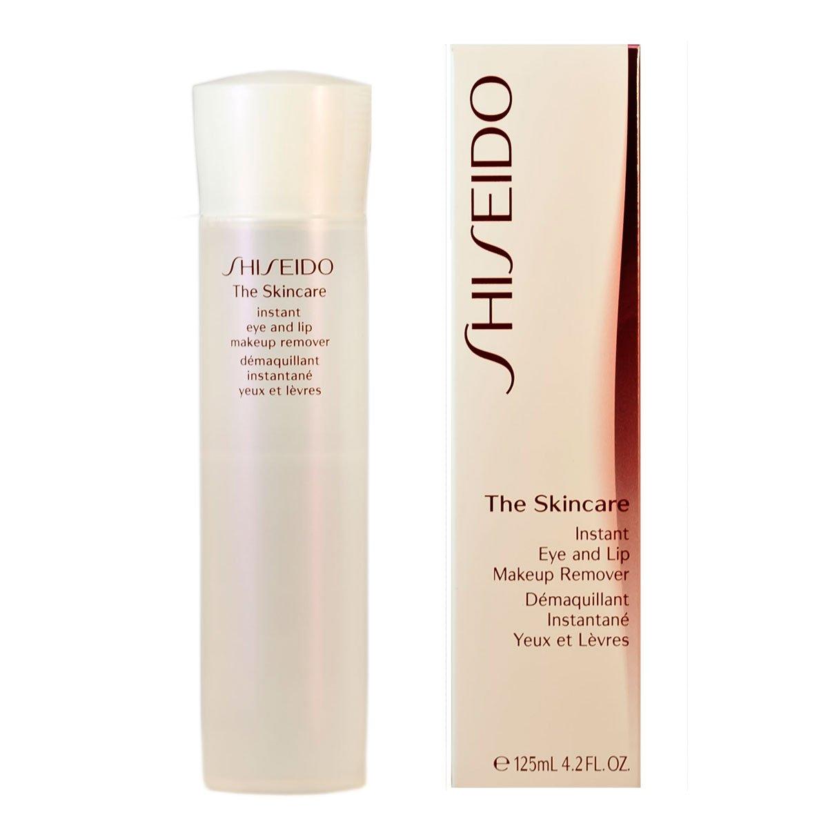 Shiseido Removedor De Maquillaje Para Ojos Y Labios 125 ml Único BBB0256 53064