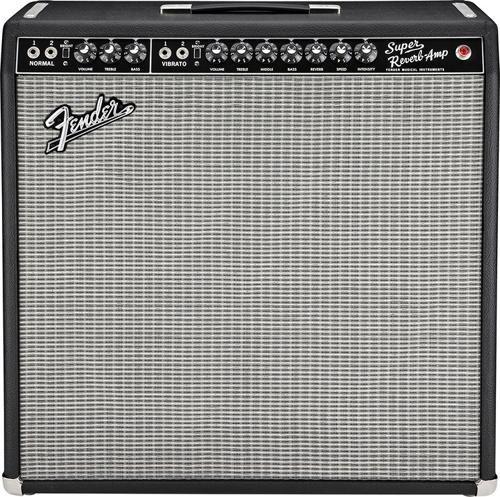 65 Guitar Amps - 1