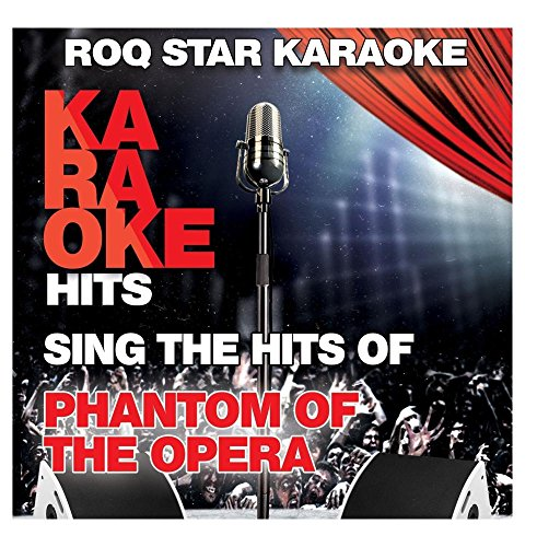 Karaoke - Phantom Of The Opera ()