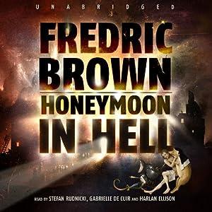 Honeymoon in Hell Audiobook