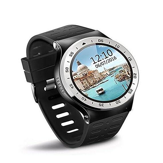 Amazon.com: 3G S99A Smart Watch 1.33 inch Screen RAM 512MB ...
