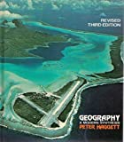 Geography : A Modern Synthesis, Haggett, Peter, 0060425792