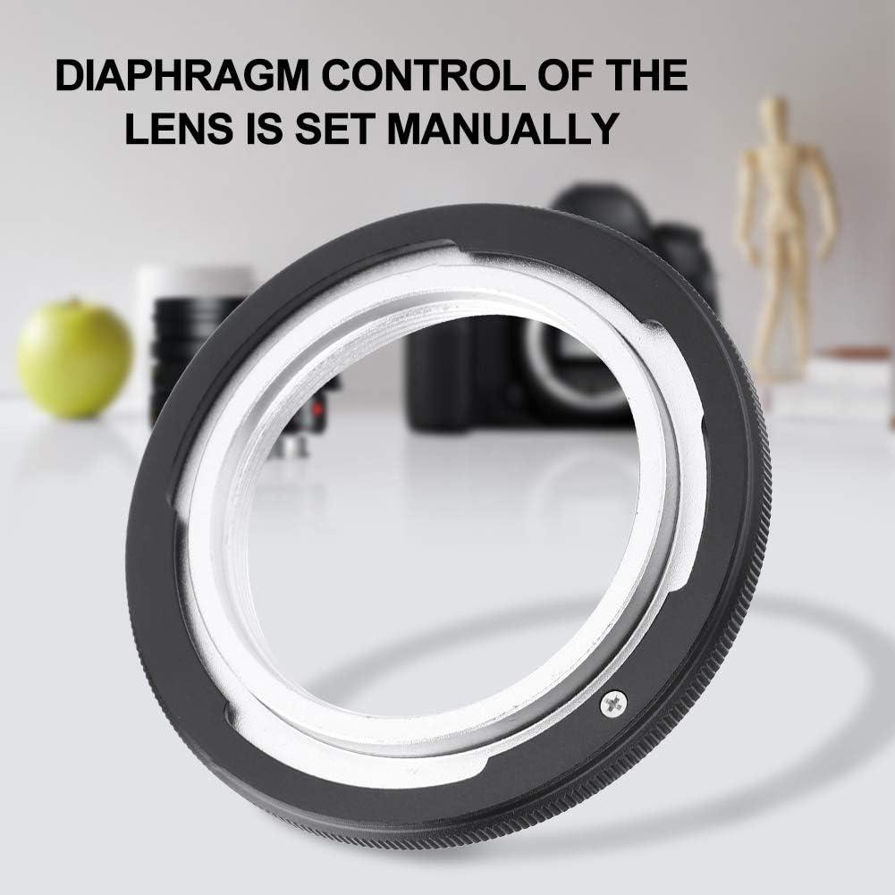 BiuZi M42-FD M42 Screw Lens auto-Focusing for Canon FD F-1 A-1 T60 Film Camera Adapter Lens Adapter