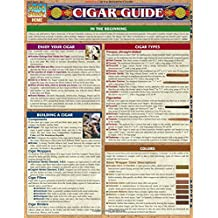 Cigar Guide (Quick Reference Guide)