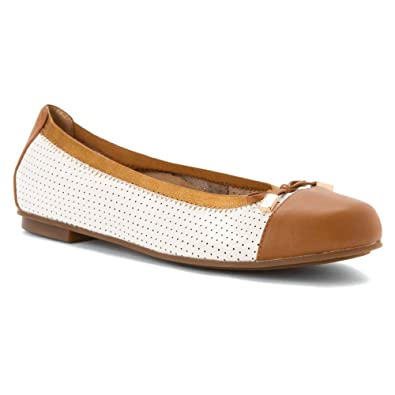 Tan Vionic Women'S Allora Perf