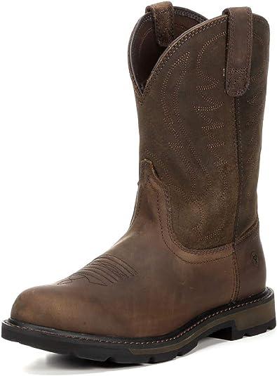 ARIAT Men's 10014238 Work Boot: Amazon