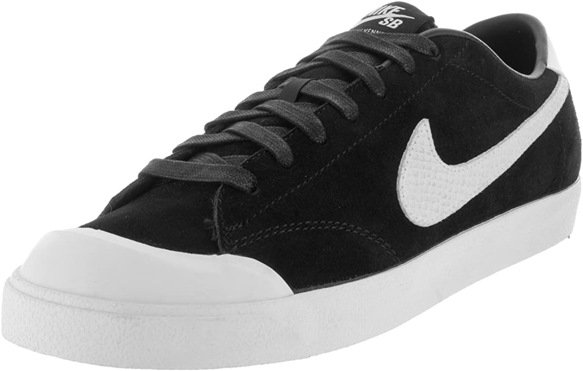 Nike Men s Zoom All Court Ck Qs Skate Shoe