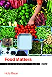 Food Matters 2nd Edition