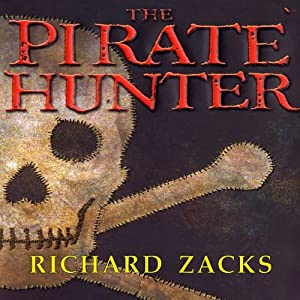 The Pirate Hunter Audiobook