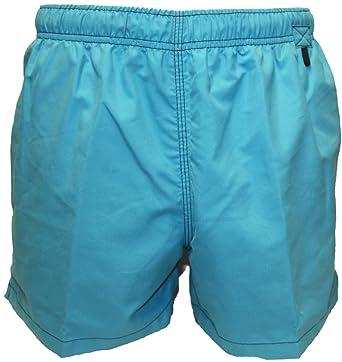 4e5db139fc3 Mens JOCKEY Designer Beachwear Swimwear Swim Summer Beach Short Turqoise  2XL: Amazon.co.uk: Clothing