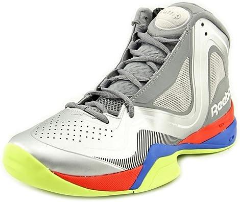 Pumpspective Omni Basketball Shoe