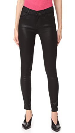 d8f149df8da5 Amazon.com  J Brand Women s 620 Super Skinny Coated Jeans