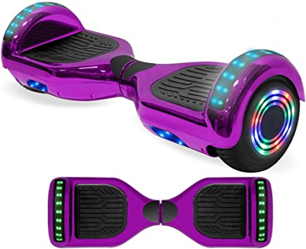 Amazon.com: NHT - Patinete eléctrico de 6,5