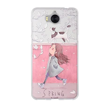 coque y6 2017 huawei chat