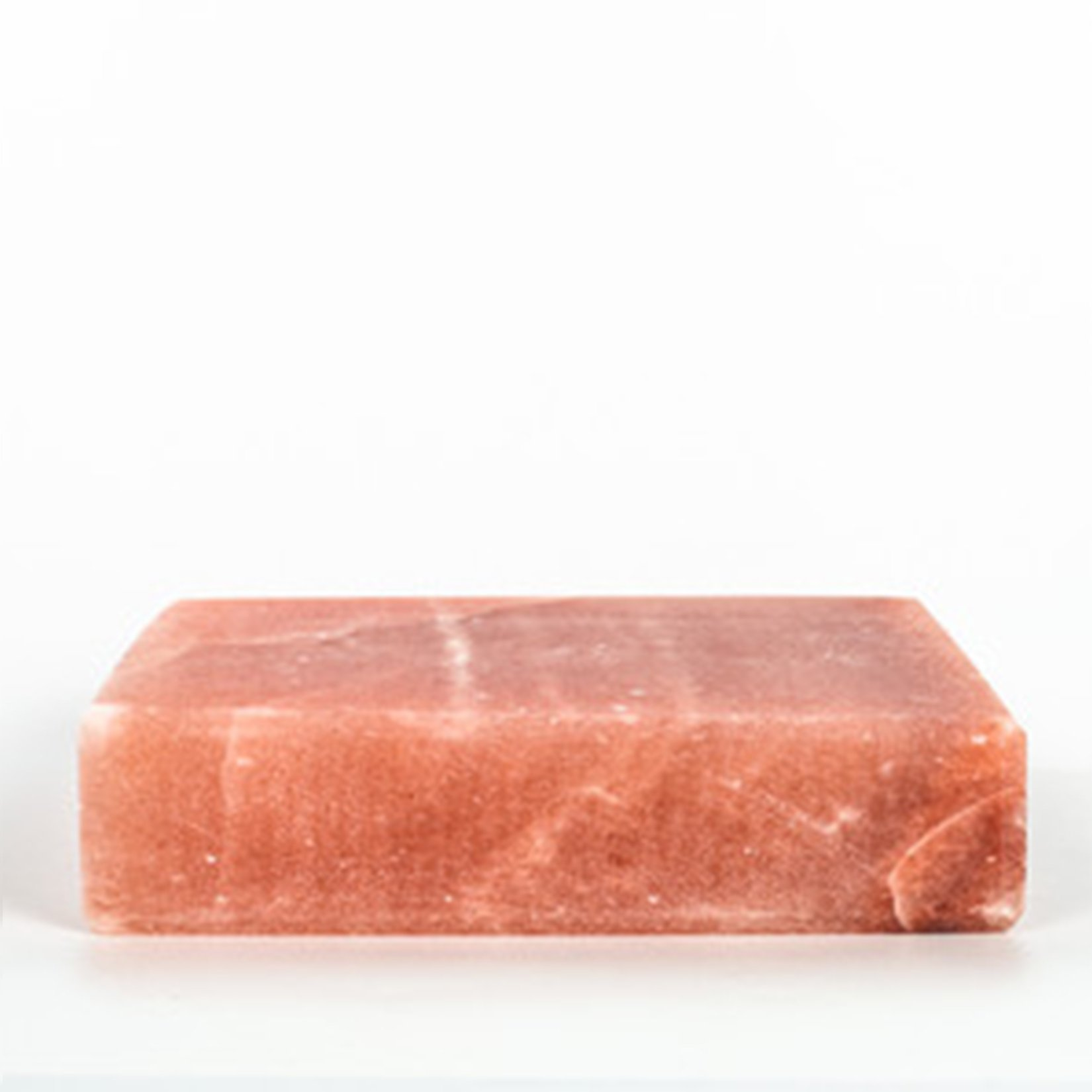 8x8x2 Himalayan Salt Plate Exclusively By Black Tai Salt Co. Authentic
