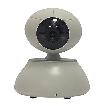Dome Cámara WIFI giro Bar – Vigilancia Cámara Garage, cámara WiFi giro Bar, juego