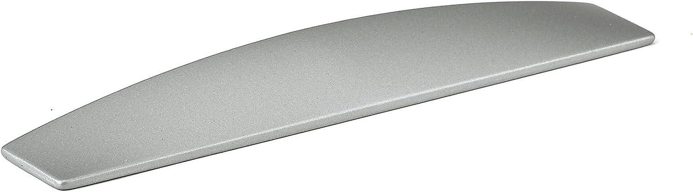 3 7//9 Chrome Richelieu Hardware BP15400140 Contemporary Metal Handle Pull