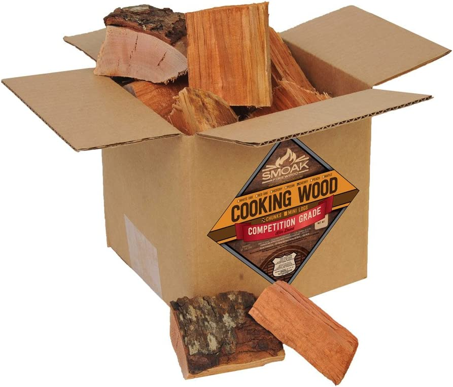 cherry wood chunks for chicken