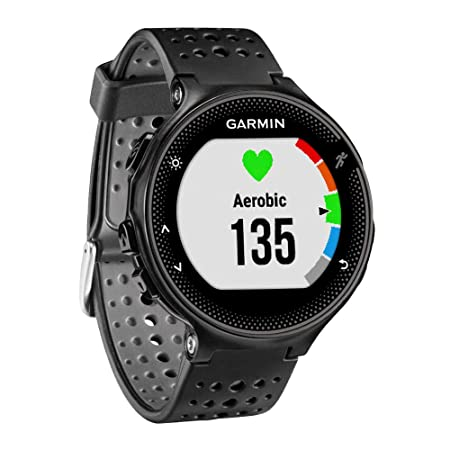 Garmin Forerunner 235 Black Grey, One Size
