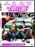 DVD : The First Time