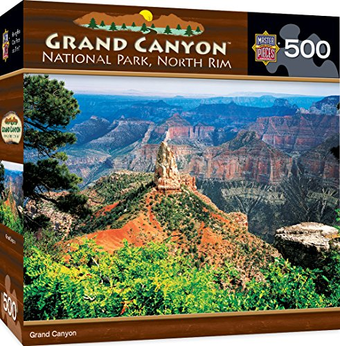 MasterPieces Grand Canyon Jigsaw Puzzle
