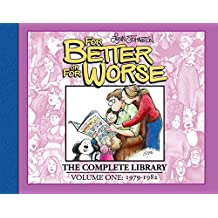 For Better or For Worse: The Complete Library, Vol. 1