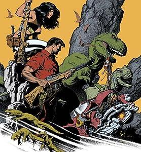 Xenozoic Tales Volume 2 by Mark Schultz (2003-06-10)