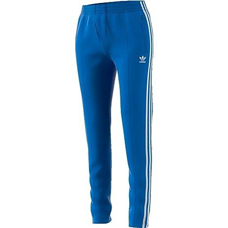 pantaloni adidas blu donna