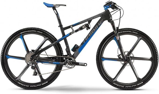 HAIBIKE UD bicicleta de montaña con elegante marco, 9.30, 29 ...