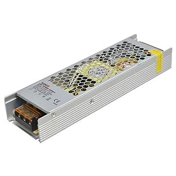 EMC - Fuente de alimentación universal (12 V, 300 W, 25 A ...