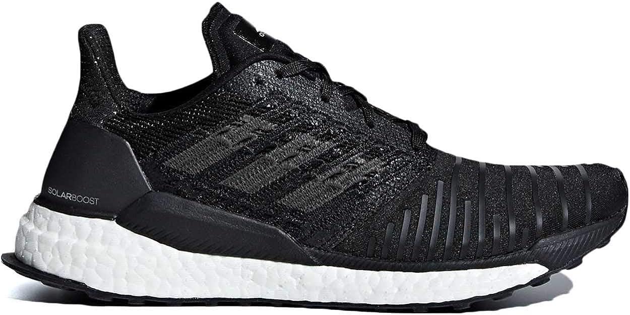 adidas Performance Damen Laufschuhe schwarz 38 2/3: Amazon ...