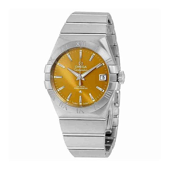 Reloj - Omega - Para - 12310382110001