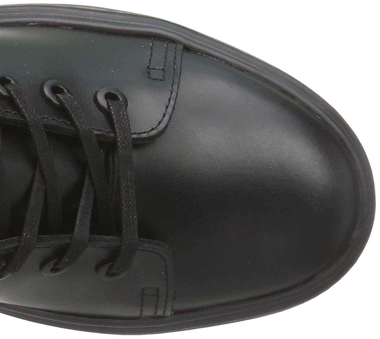 Dr. Boots Martens Talib Unisex-Erwachsene Chukka Boots Dr. Schwarz (Black Brando) 929980