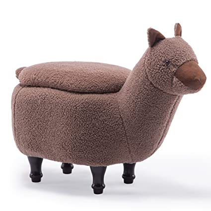 Furniture Louis Fashion Stools Ottomans Cartoon Animal Sofa Alpaca Hall Storage Testing Shoes Modern Simple Shoes