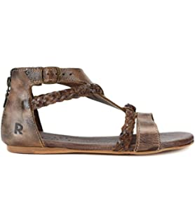 1f9af9a4e11a ROAN Women s Posey Leather Sandal