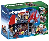 PLAYMOBIL My Secret Dragon's Lair Play Box Playset