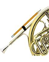Gazley French Horn Pencil Clip Black