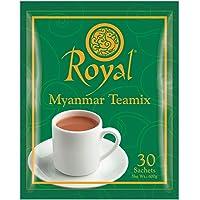 Royal Myanmar Teamix, 20 g (Pack of 30)