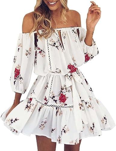 womens summer dresses 2019