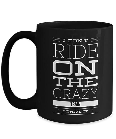 drive black coffee