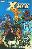 X-Men: Eve Of Destruction TPB (X-Men (Marvel Paperback)) by Salvador Larroca (Artist), Tom Raney (Artist), Leinil Francis Yu (Artist), (18-May-2005) Paperback