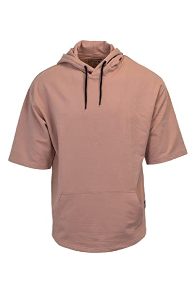 Only & Sons Hombre 22009969Pink Rosa Algodon Sudadera