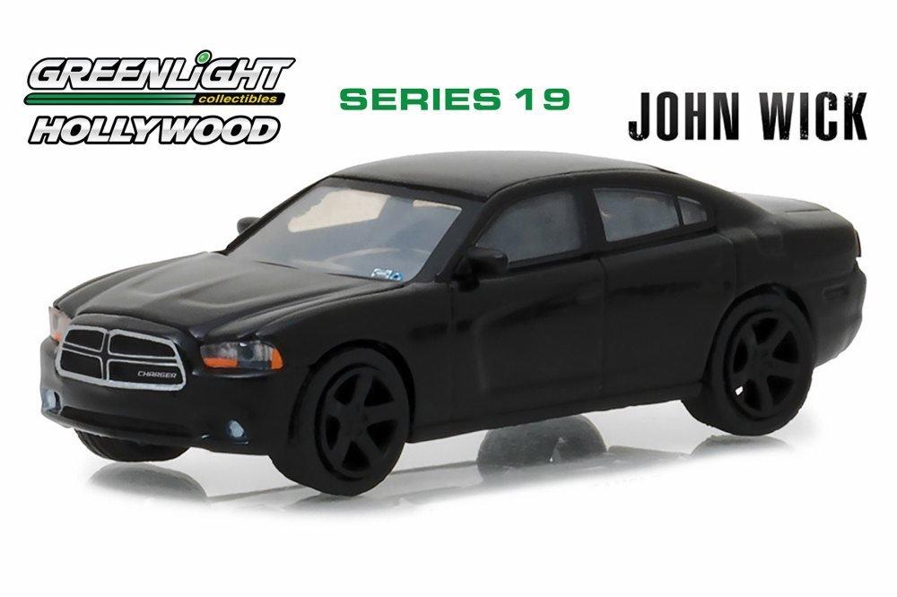 New 1:64 Greenlight Hollywood Series 19
