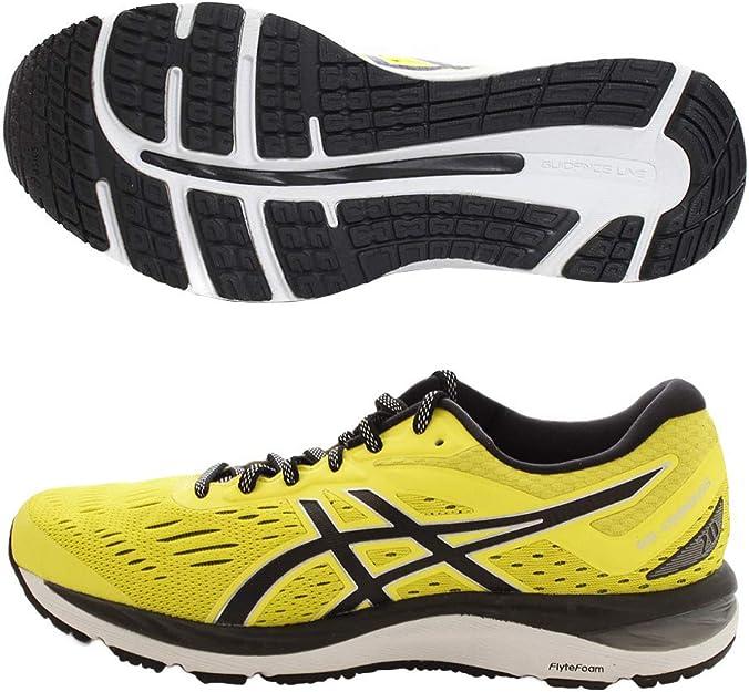 ASICS Gel-Cumulus 20, Zapatillas de Running Hombre: Amazon.es: Zapatos y complementos